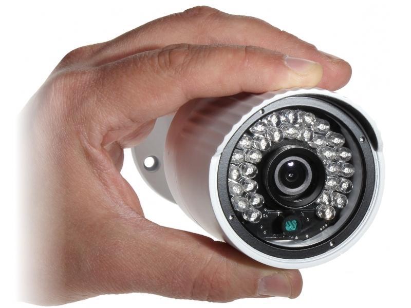 EL-IP T103 - Kamery zintegrowane Mpix