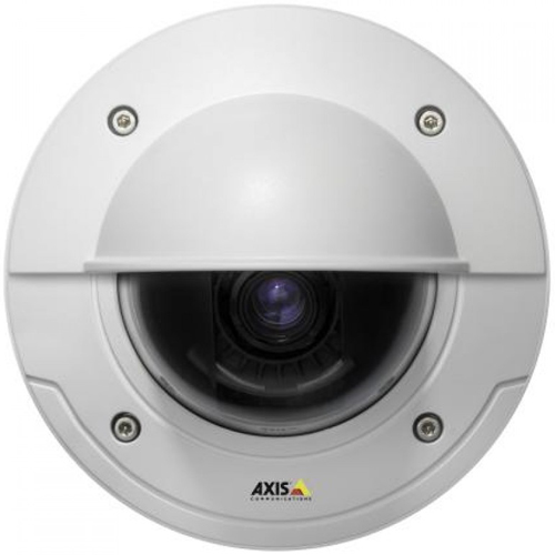 AXIS P3363-VE - Kamery kopułkowe IP