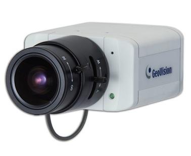 GV-BX2700-3V - Kamera IP Full HD PoE IR 30 m - Kamery kompaktowe IP
