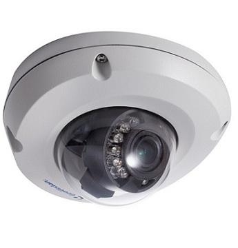 GV-EDR4700-2F - Kamera IP 4 Mpx PoE 3.8 mm - Kamery kopułkowe IP
