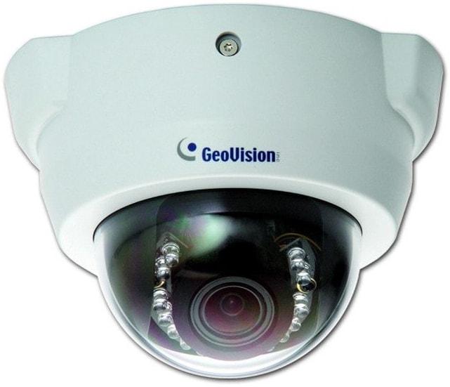 GV-FD2510 - Kamery kopułkowe IP