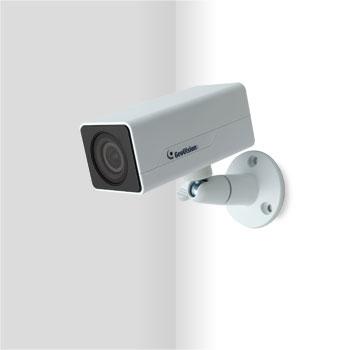 GV-UBX2301-2F Mpix - Kamery kompaktowe IP