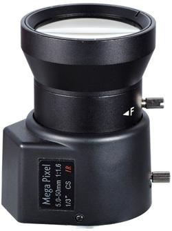 Obiektyw Mpix LC-M13VD550IR - Obiektywy megapikselowe