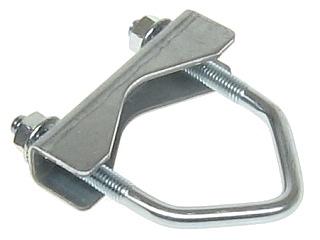 Obejma zaciskowa LC-OZ-50/M8 - Akcesoria montażowe