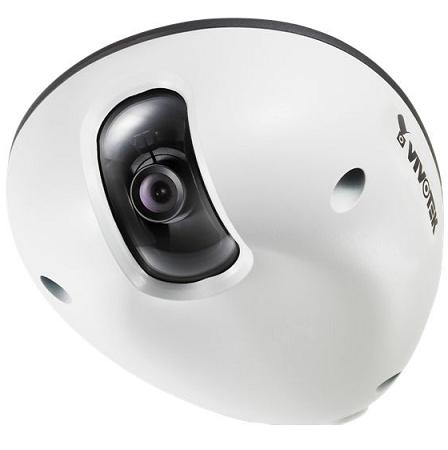 MD7560 VIVOTEK Mpix - Kamery kopułkowe IP
