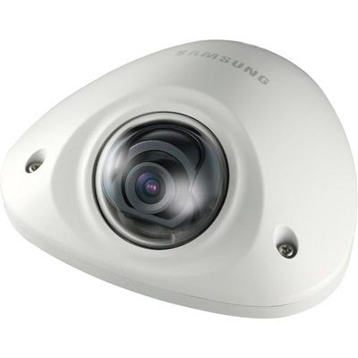 Samsung SNV-6012MP - Kamery kopułkowe IP