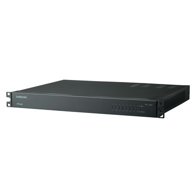 Samsung SPE-1600R - Video serwery IP