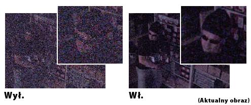 Sony SNT-EP104 - Video serwery IP