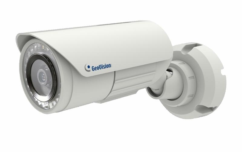 GV-LPC2211 - Kamera 2 Mpx do identyfikacji tablic rejestracyjnyc - Kamery zintegrowane Mpix