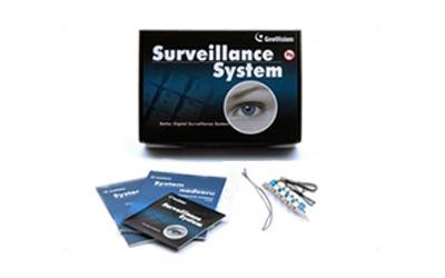 Geovision 1480/16 PCI-E - GeoVision GV-1480