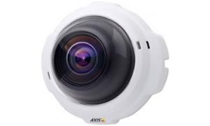 AXIS 212 PTZ-V Mpix