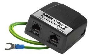 AXON Video IP Protector PoE