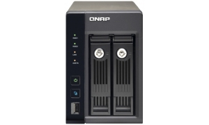 Serwer plików QNAP TS-269 Pro