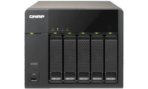 Serwer plików QNAP TS-569L