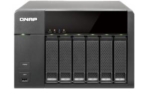 Serwer plików QNAP TS-669L