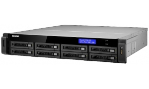 Serwer plików QNAP TS-EC879U-RP