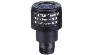 Obiektyw Mpix LC-M13BF312IR