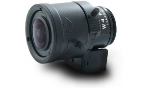 Obiektyw Auto-Iris D/N 3-8 mm