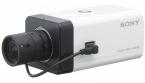 Sony SSC-G203 z obiektywem 650 lens