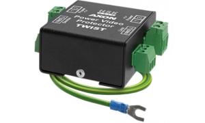 AXON Power Video Protector TWIST