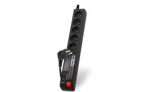 Axon Acar 504 WF: kabel 5 m