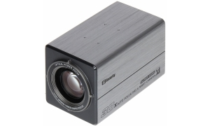 LC-1080 AHD MotoZoom - Kamera z High Speed AutoFocus