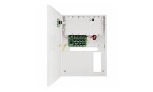 POE044812B - Zasilacz PoE 54V DC do 4 kamer IP