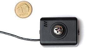 Miniaturowa kamera CCD śrubka